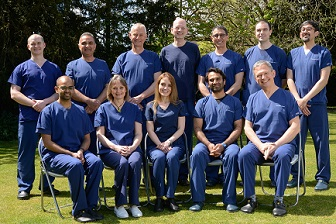 Specialist Dentists