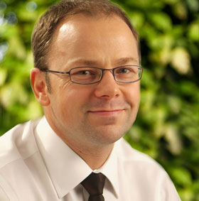 Richard Price Cosmetic Surgeon at Devonshire House Dental Practice