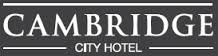 Cambridge City Hotel Logo