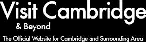 Visit Cambridge Logo