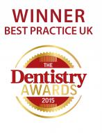 Dentistry Award