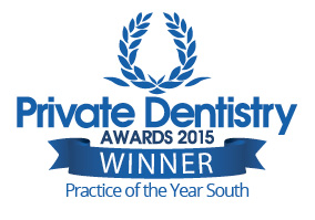 Private Dentistry Award